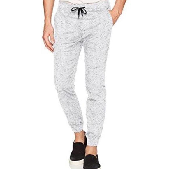 311fa3f1e Brooklyn Cloth Pants | Nwt Modern Cut Tapered Leg Joggers | Poshmark